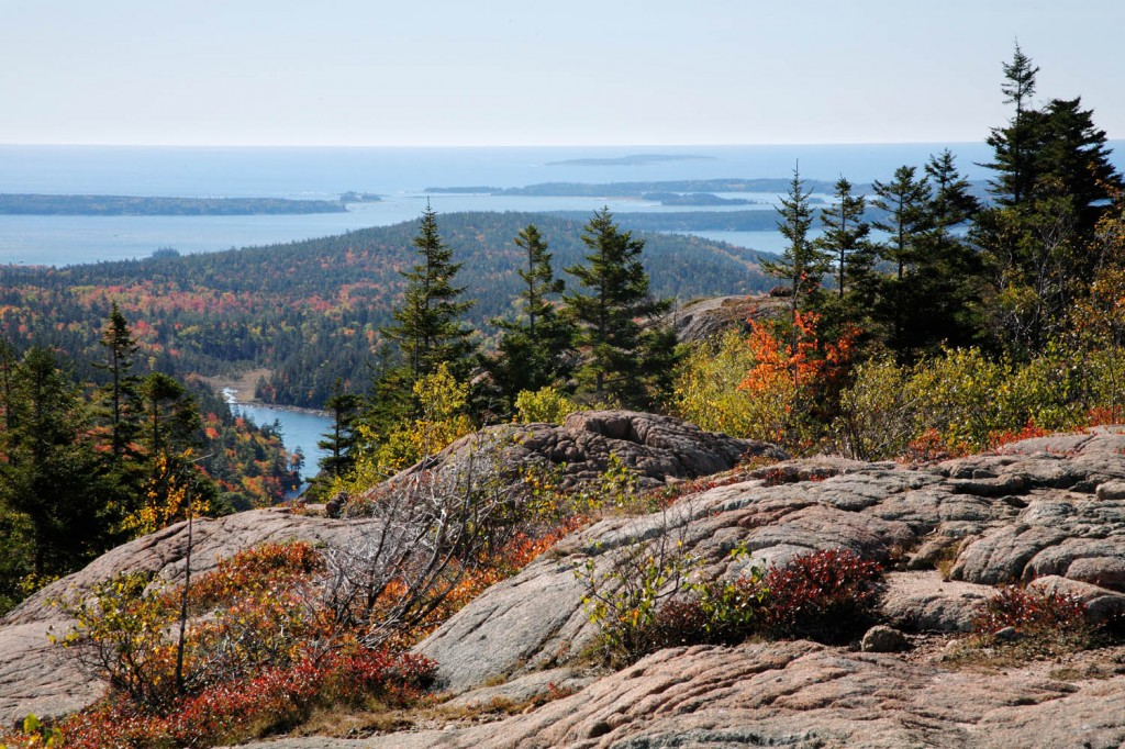 Island Trader Vacations Reviews Acadia