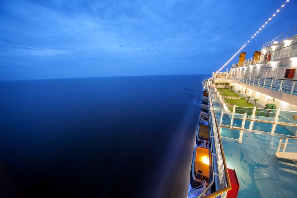 Ten Cruise Safety Tips Reviewed From Island Trader Vacations