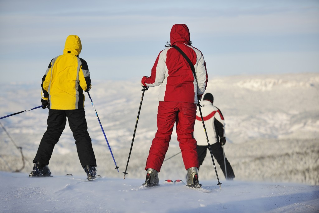 Skiing in New Mexico – A Lesser Known Way to Spend the Day in the Desert Southwest